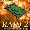 The Ian Report #504 – RAID 2!
