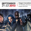 Project London will Screen @ Rose City Comic Con!